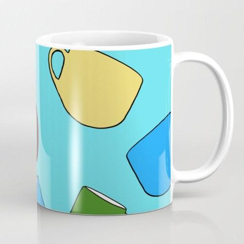 Coffee Mugs Coffee Mug