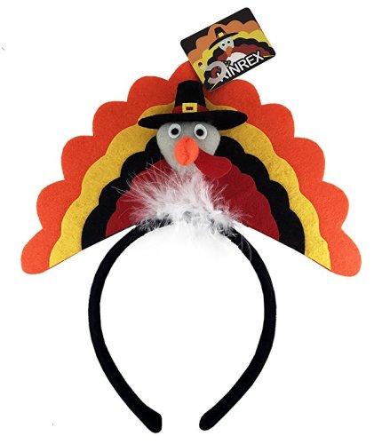Thanksgiving headband