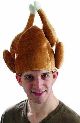Roasted Turkey Hat