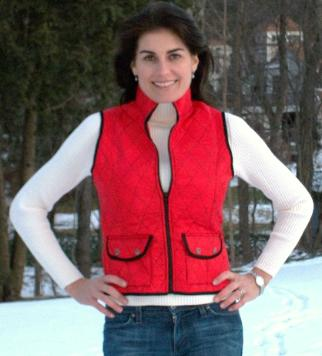 NYKNYC Vest