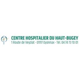 Capture Centre Hospitalier du Haut Bugey