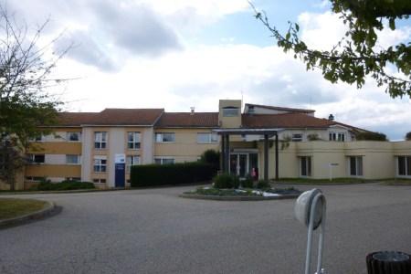 Clinique Saint Victor - Saint Victor sur Loire