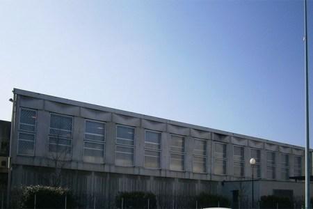 Gymnase des Noirettes - Vaulx-en-Velin