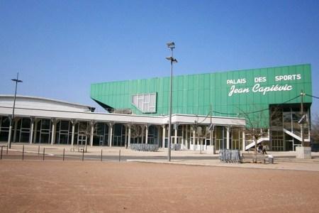 Palais des Sports - Vaulx-en-Velin