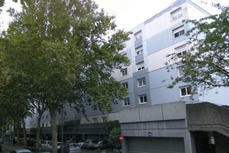 Résidence Le Bizet - Villeurbanne