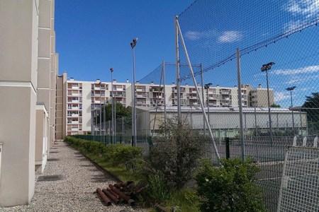 Résidence Le Bonneterre - Villeurbanne