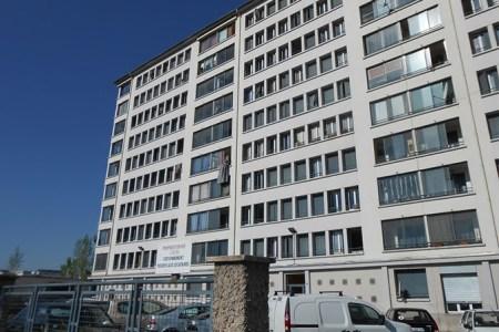 Résidence Les Tchécoslovaques - Lyon