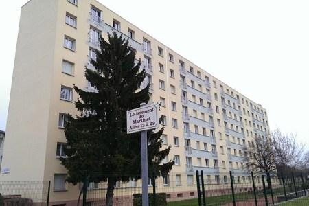 Résidence du Stade - Bourgoin-Jallieu