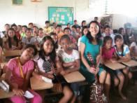 Teaching Grade 6 Filipino songs