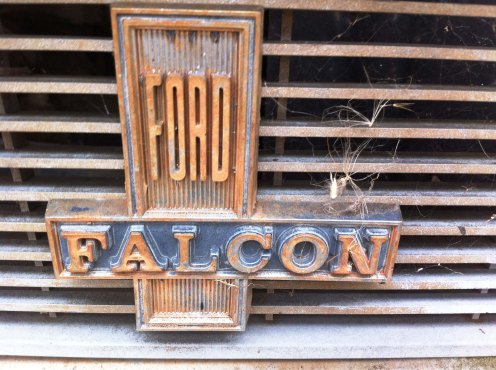 Ford Falcoln