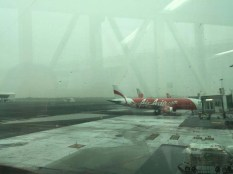 that aint rain baby. the kuala lumpar haze ... oct 1, 2015