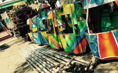fiesta rides at molo – Version 2