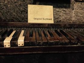 original keyboard