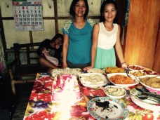 maecy's birthday