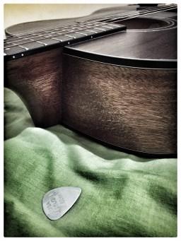 still guitar