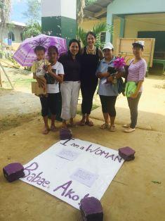 my friends from Barangay Botongon