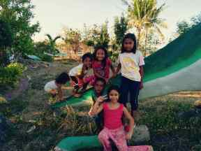 #earthday kids