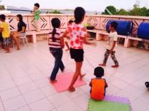 we all dance