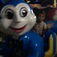 the jollibee ride