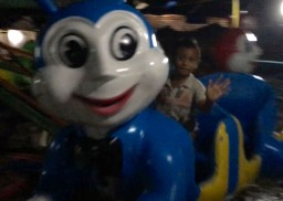 the jollibee ride