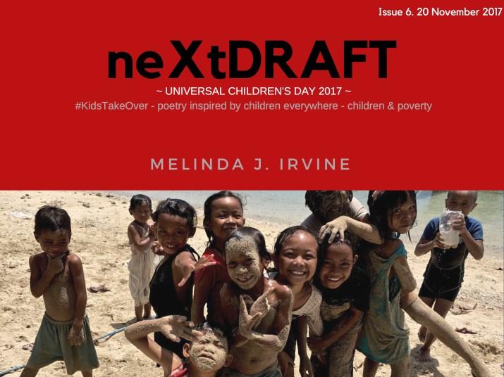 neXtDRAFT Issue 6. 20 November 2017