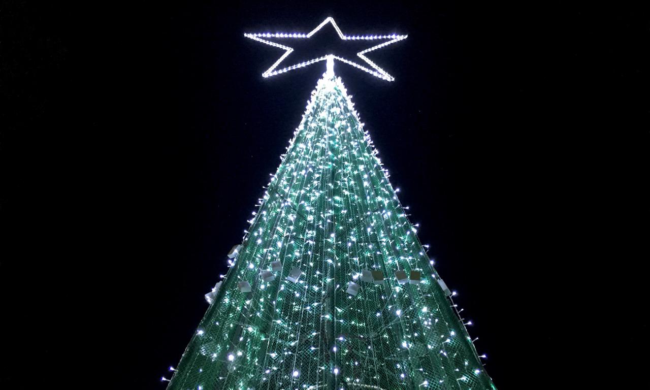 Upcycle Your Christmas