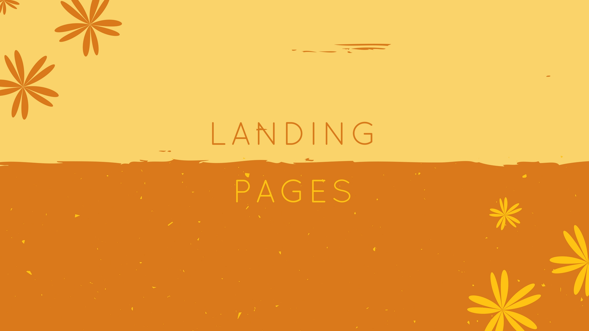 Online Copywriter Melinda J. Irvine creates landing pages that convert