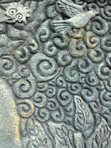 concrete cast art13