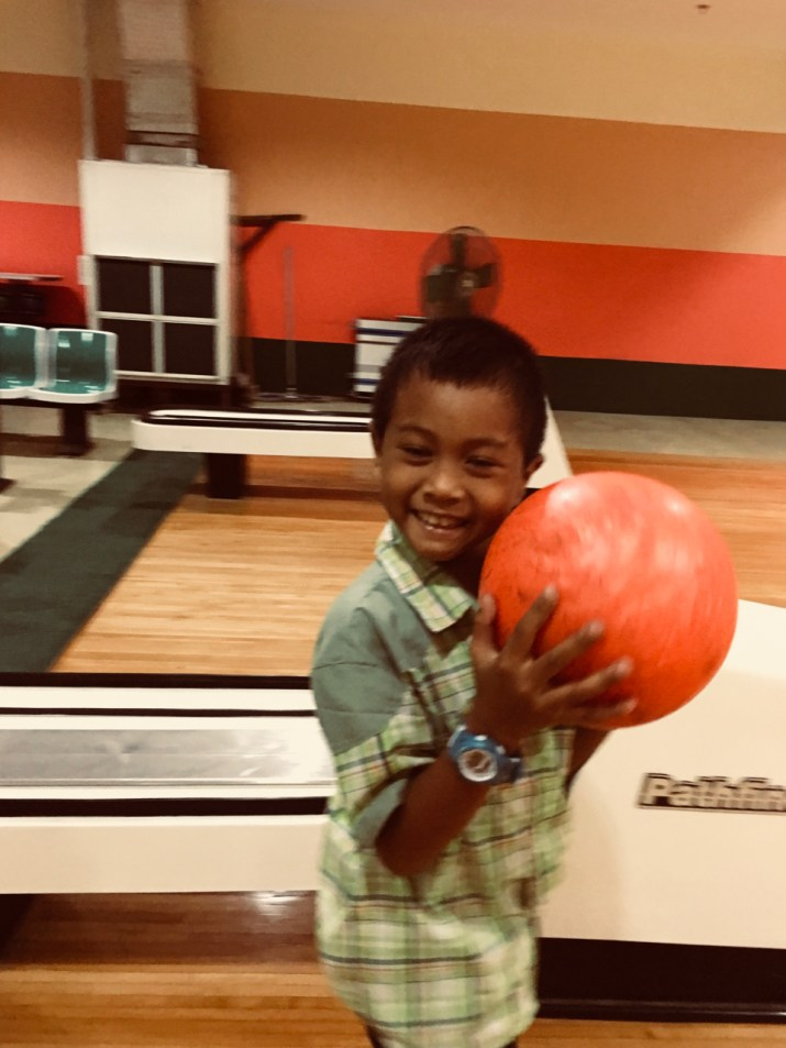 ten-pin bowling with jerry3
