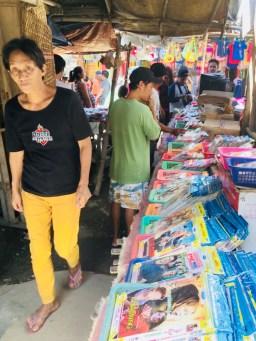 market philippines