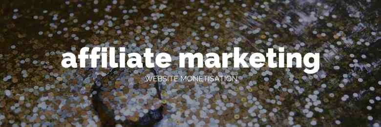 blogging for affiliate marketing by Melinda J. Irvine