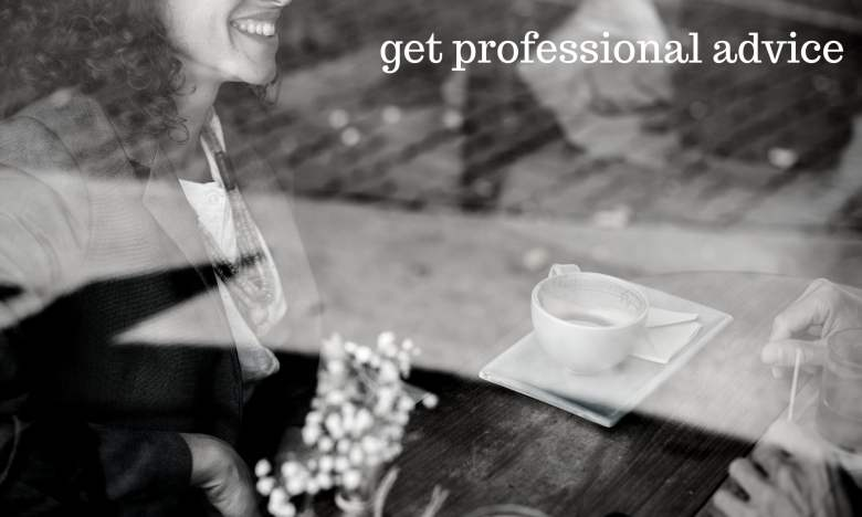 get professional advice about your writing business WritingBiz