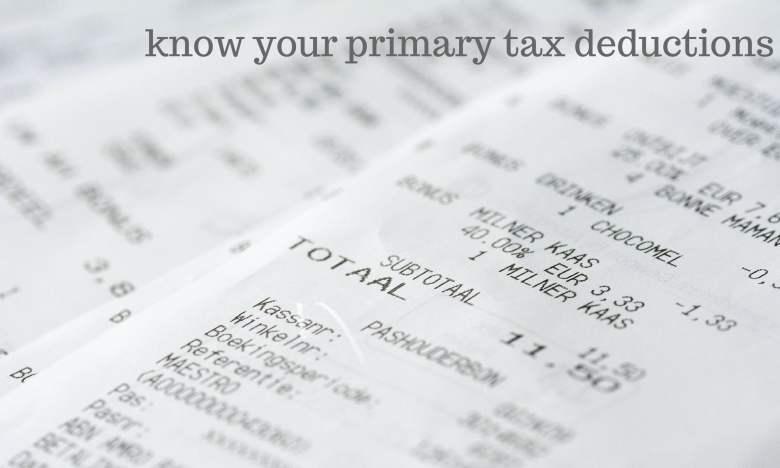 tax tips for australian writers