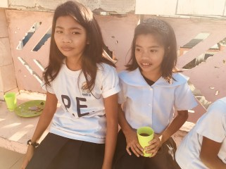 rossel and rona may