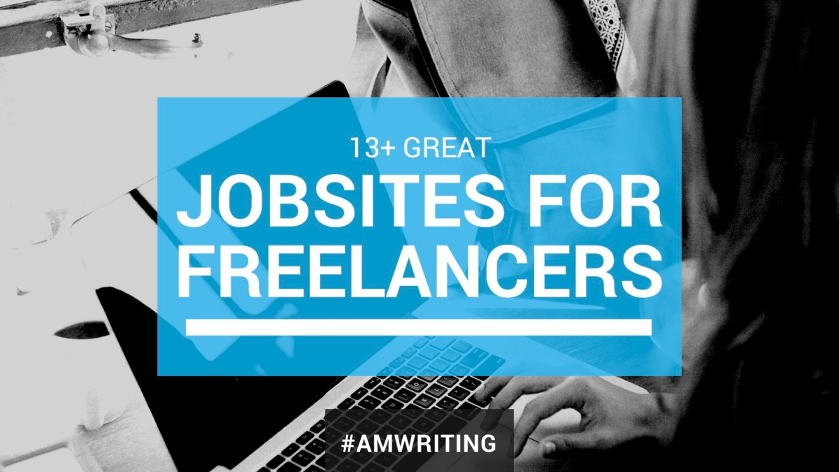 Finding Clients: 13+ Jobsites for Freelance Writers