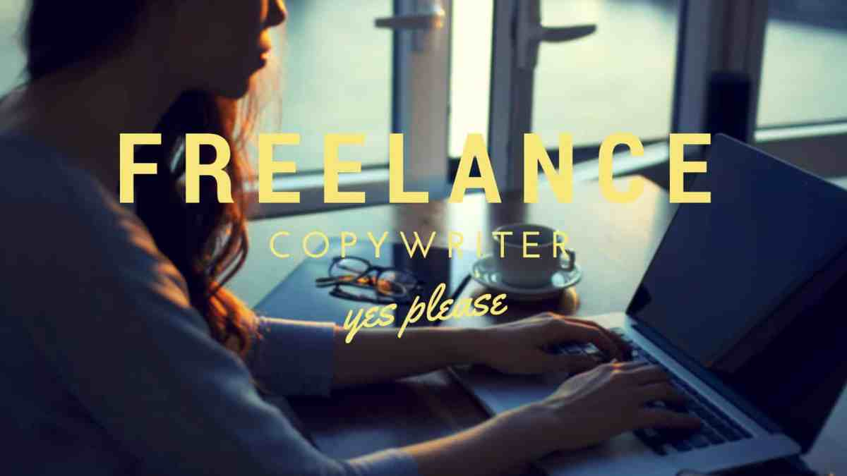 Have a Great Copywriting Career