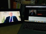 Bob Woodward teaches investigative journalism - review fo masterclass