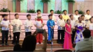 jerry at buwan ng wika 2018