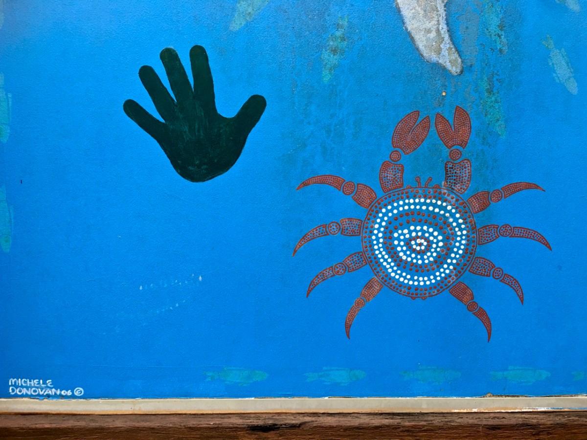 Ngaduun (crab)