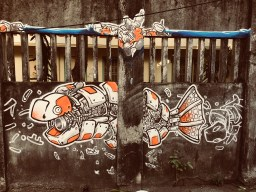 Artivism 2.0 art to save the ocean in Iloilo City5