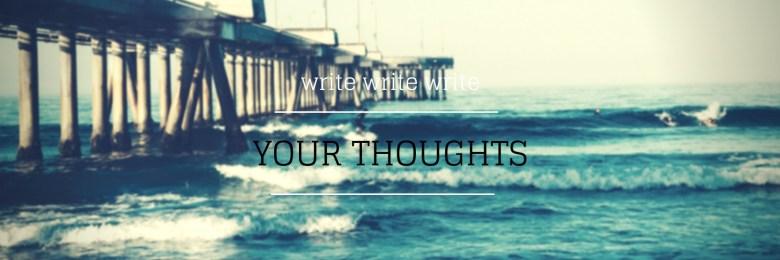 WRITE YOUR THOUGHTS - Melinda J. Irvine Freelance Writer www.writingbiz.net
