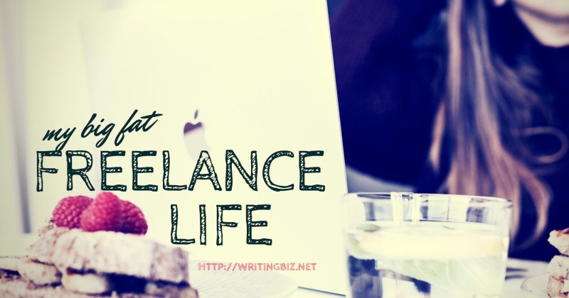 Melinda J. Irvine -- my big fat freelance life -- www.writingbiz.net