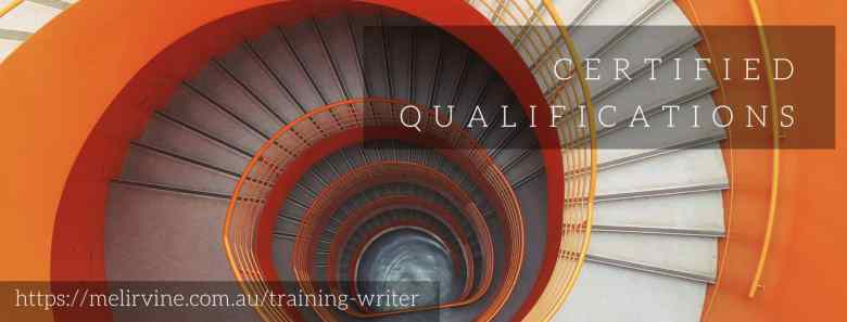 Melinda J. Irvine -- training writer2 on writingbiz.net