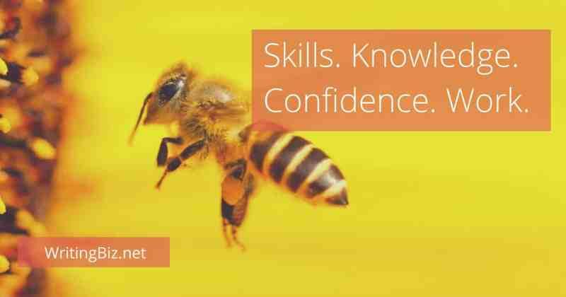 essential skills of freelance writers by Melinda J. Irvine