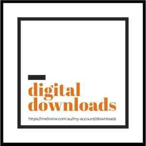 buy digital eBooks templates and procedures @ Melinda J. Irvine