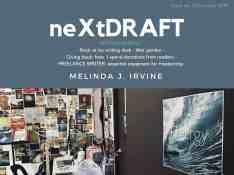 neXtDRAFT an eZine by Melinda J. Irvine Issue 64.