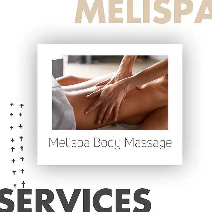 melispa body massage