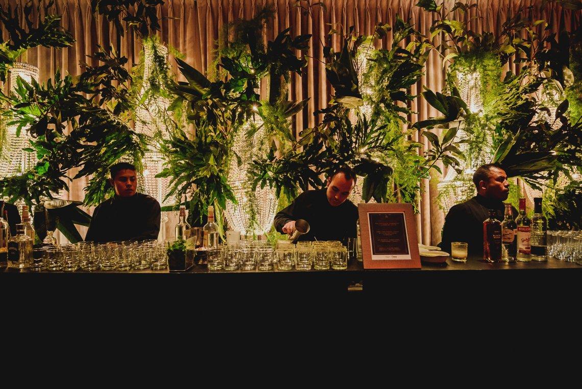 Lanzamiento The Wedding Board