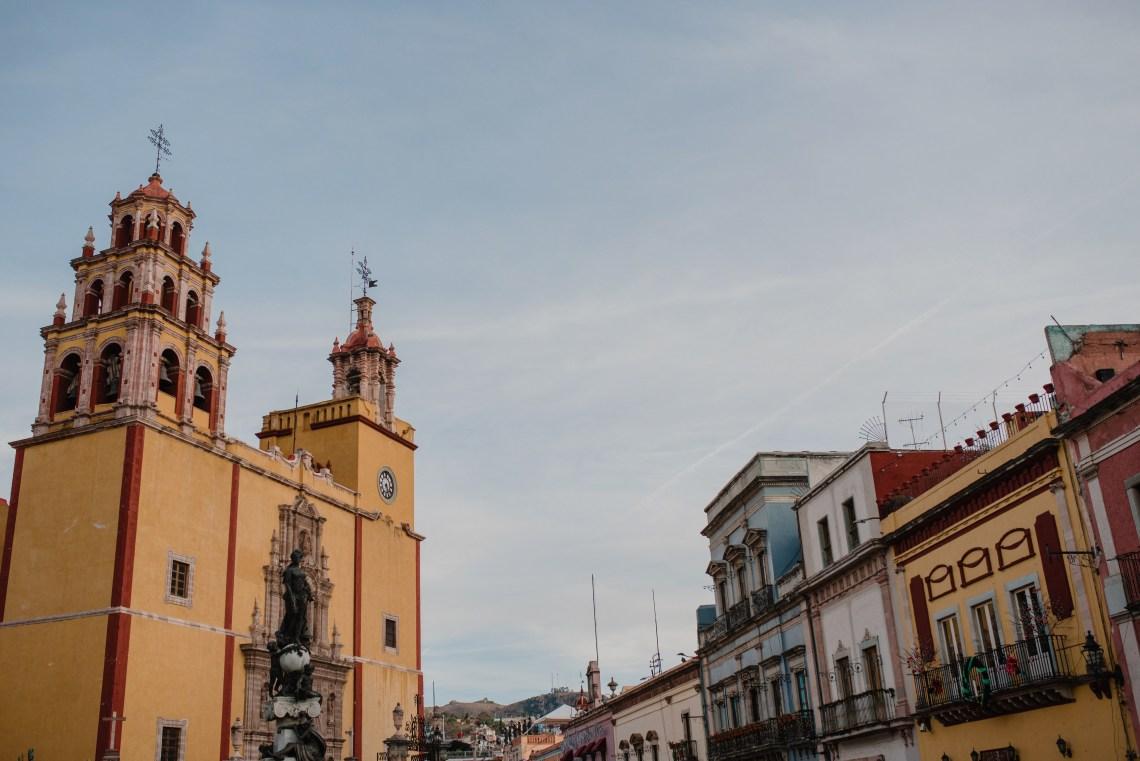 Bodas en Guanajuato