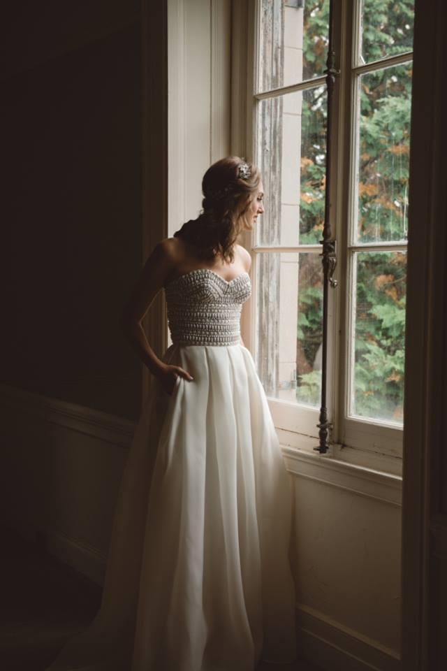 Fotógrafa de bodas en la Ciudad de México